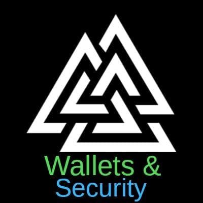 How to turn off cryptocurrency wallet