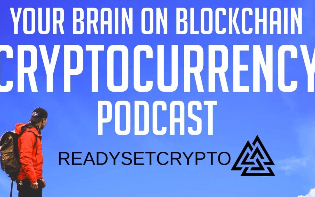 "ReadySetCrypto Podcast #23 with Craig ""Trader"" Cobb"