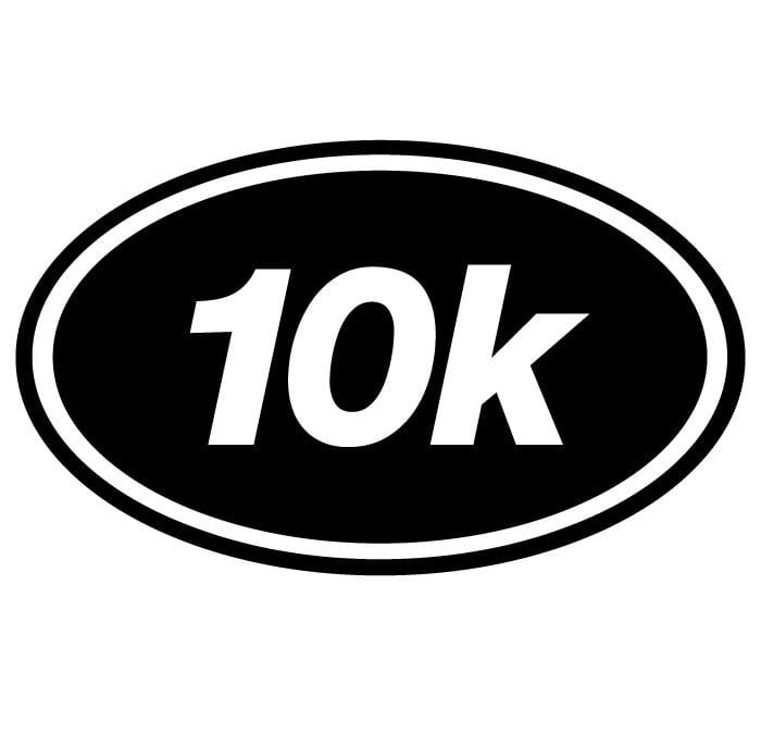 What Happens at 10K?