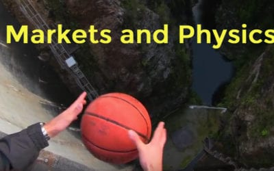 Physics in Financial Markets